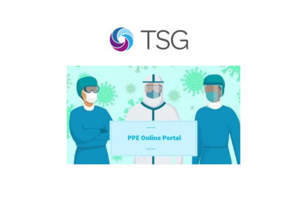 TSG delivers technology solution to meet islands PPE requirement