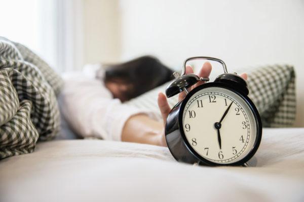 Early riser – Blog by James Baker