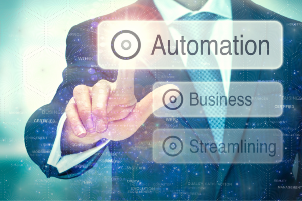 Automate those little tasks and save time – Blog by James Baker