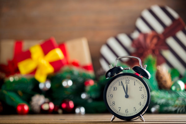 The 10 #TimeSavingGurus Tips for a Stress-Free Christmas